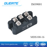 Three-Phase Diode Module Mds 100A 1600V with ISO9001