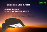 Shoe Box 90W LED Parking Lot Light
