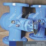Cast Steel Wcb/Ss304/Ss316 Lubricated Jacketed Plug Valve