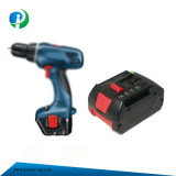12-36V Rechargeable Lithium Battery with 18650 for Power Tools