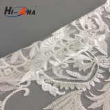 Stict QC 100% Best Selling Cotton Crochet Lace Fabric