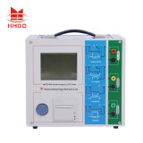 Hmctp-100p Hot-Sale Variable Frequency Current and Potential Transformer Characteristics Comprehensive Multifunctional Automatic Vt CT/PT Tester Price