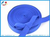 Blue Nylon/Polyester Eco-Friendly and Durable Ribbon for Bags