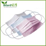 Health Care Particulate Respirator Non Woven Medical Surgical Face Mask