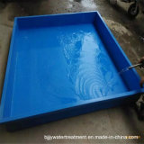 Fiberglass FRP Fish Farm Plastic Fish Tank From Jjy