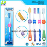 Women's Soft Hair Adult Toothbrush