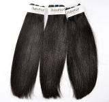 Brazilian Straight Unprocessed Virgin Hair at Wholesale Price with 21 Days Refund