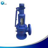 Packed Lever Balance Bellows Orifice Conventional Flanged Safety Relief Valve