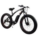 Fat Tire Bike 26 Inch Mountain Beach Cruiser Electric Bike