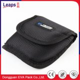 Customized Size Black Storage Packaging Gift EVA Insert Pack Safe Box