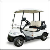 Wholesale 2 Seater Electric Golf Car with 48V/3.7 Kw DC Motor