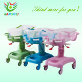 Newborn Baby Use Infant Hospital Baby Cot Medical Baby Slv-B4205s
