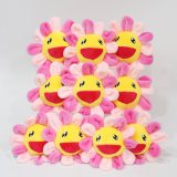 Sunflower Plush Baby Toy Children Toy Promotional Gift Plush Doll