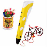 3D Printer Printing Pen for kids Art & Craft Making 3D Drawing Modeling and Education