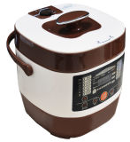Factory Supply Multi Function Commercial 6 Litre Pressure Cooker for Restaurant