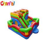 Commercial Inflatable Interactive Playground for Kids