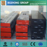 DIN 1.2083 / AISI 420 Forged Plastic Mold Steel Flat Bar