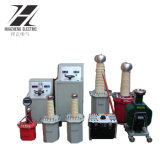 EXW Price High Voltage Test Dry/Oil/Inflatable Testing Transformer