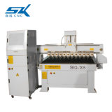 Multi Function CNC Glass Cutting Machine Cutting Table for Flat Glass