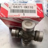 Toyota Hilux Surf Drive Shaft Bearings Universal Joint Cross Bearing 04371-0K110 Size 2976