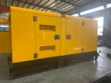 20kVA 25kVA 40kVA Cheap Big Base Fuel Tank Continuously Use One Week Power Generator Set on Island Diesel Engines