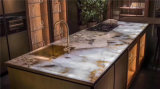 Natural Polished White/Black/Yellow/Green/Brown/Blue/Pink/Grey/Red Patagonia Marble/Granite/Travertine/Stone/Quartzite countertops for interiors/wall decoration
