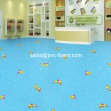 High Quality Sports Flooring; PVC Sponge Floor for Badminton, Basketball, Tennis, Volleyball, Table Tennis