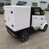 4 Wheels Small All Electric Vehicles for Cargo Delivery