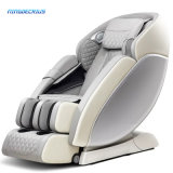 Ningde Crius C320L-14 Double SL 4D Electric Full Body Air Pressure Zero Gravity Cheap Recliner Massage Equipment Office Foot SPA Best Massage Chair