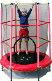 """Cheap Mini Trampoline-55"""" My First Trampoline with Net Enclosure"""