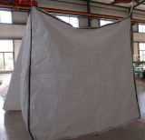 Wholesale PP Container Bag Waterproof Dry Bulk Container Liner for 20FT Container Packing Rice Grains with Zipper
