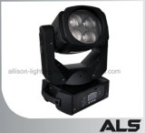 ALS High Quality LED Super Beam Moving Head 4X25W