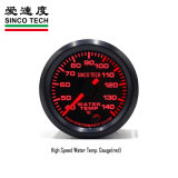 Motor Race Car Gauges Water Temperature (DO6344)