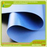 Waterproof Poly Coated Fabric PVC Tarpaulin Roll Tent Fabric