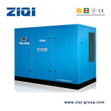 2020 Newest Design 120HP Oil Lubrication / Oilless Stationary Single Stage Air Cooling Screw Air Compressors Price List (7bar~13bar) for Industry