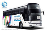 China Yutong Diesel Bus 49 Seat Used Bus for 10 Ton