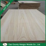High Quality Cheap Furniture Drawer Paulownia Board From China