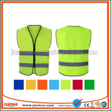 High Quality Factory Wholesale Cheap Safety Reflective Vests