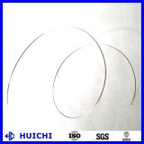Bright Soft Pure Nickel Ni200/Ni201 Alloy Wire in Coils