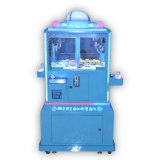 Mini Crane Game Machine Outdoor Games for Kids Coin Operated Game Machine Entertainment