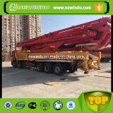 Pump Truck 47m Cement Concrete Pump Truck Brand Sany with Germany Chassis