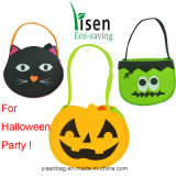 Promotion Candy Gift Hand Bag for Halloween Party