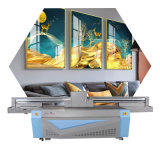 2513 UV Flatbed Printer for Glass PVC Acrylic Phonecase Inkjet Printing Machine