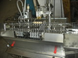 Algii Two Heads Ampoule Filling and Sealing Machine