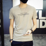 Favorites Compare Super Soft Cotton OEM T Shirt Cheap Price High Quality