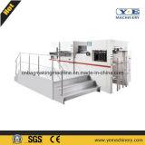Automatic Creasing and Die Cutting Machine (E series)