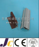 7. Solar Panel Aluminum Frame with Screw Connection, Anodized Aluminum Frame (JC-P-30004)