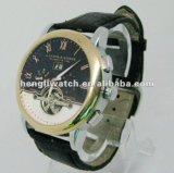 Fashion Automatic Watch, Men Stainless Steel Watches 15037