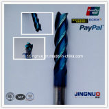 Wholesale Price Tungsten Carbide End Mill Cutter