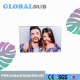 Wholesale Blank Sublimation Glass Material Photo Frame